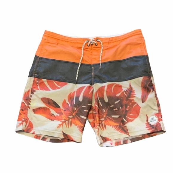 Men's Billabong Board Shorts 34